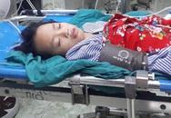 Xót xa bé 9 tuổi bị bệnh tim, bố mẹ bỏ đi sống nhờ ông bà, giờ ông lại bị ung thư