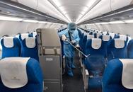 Sức khoẻ đoàn công tác Bộ Kế hoạch - Đầu tư trên chuyến bay cùng bệnh nhân thứ 17 và 21 ra sao?