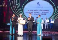 Win Beauty (Win Rạch Giá shop) nhận nhiều giải thưởng uy tín