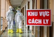 Ca thứ 31 mắc COVID-19 ở Việt Nam cũng ở trên chuyến bay với bệnh nhân số 17