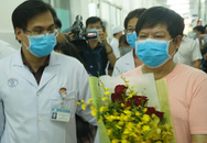 Bệnh nhân COVID-19 nặng nhất Việt Nam mời bác sĩ đến Vũ Hán chơi