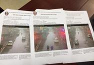 Hàng trăm trường hợp vượt đèn đỏ chuẩn bị nhận giấy báo phạt nguội qua camera