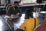 Sơn La: Cô gái trẻ bị phạt 7,5 triệu đồng vì tung tin COVID-19 xuất hiện tại Mộc Châu