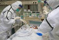 Người trẻ nhất trong các bệnh nhân COVID-19 nguy kịch có tiên lượng tử vong rất gần