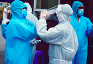 Thêm 12 ca mắc mới COVID-19, Việt Nam có tròn 1.300 bệnh nhân