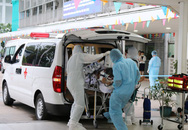 Bệnh viện Chợ Rẫy huy động toàn lực để cứu chữa cho phi công mắc COVID-19