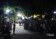 Rơi tầng 17, thi thể nam công nhân bị bỏ trong xe chở từ Đà Nẵng ra Huế