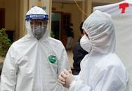 Ca thứ 1.141 mắc COVID-19 ở Việt Nam là vợ bệnh nhân dương tính