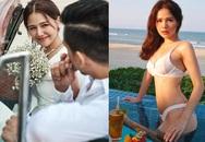 Nữ diễn viên 9X nóng bỏng quen mắt trên sóng truyền hình sắp tổ chức đám cưới ở Đà Nẵng là ai?