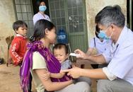Bé trai 32 tháng tuổi mắc bạch hầu, Bộ Y tế yêu cầu hạn chế mức thấp nhất biến chứng nặng, tử vong