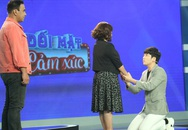Vụ nam MC quỳ gối xin mẹ ngủ riêng: Quyền Linh bị chỉ trích vì nói đàn ông 30 tuổi ngủ chung với mẹ là bình thường