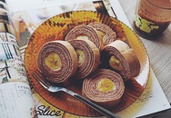 Không cần lò nướng bạn vẫn có được món bánh cuộn ngon tuyệt đỉnh cho bữa sáng