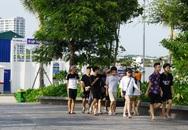 Quảng Ninh lắp đặt hệ thống đo thân nhiệt từ xa tại các điểm du lịch vì COVID-19