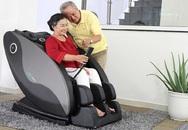 Top 5 ghế massage giá rẻ tốt nhất thị trường