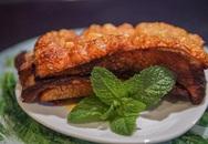 4 bước đơn giản nấu món heo quay bì giòn tan, đưa cơm cho bữa tối