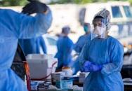 """Gần 30 triệu ca mắc COVID-19 trên thế giới, người Việt Nam ghi nhớ """"5k"""" để an toàn phòng dịch"""