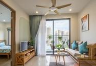 Căn hộ 40m² ở ngoại thành Hà Nội khiến ai ngắm nhìn cũng xuýt xoa vì đẹp với chi phí hoàn thiện chỉ 70 triệu đồng