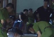 Nam thanh niên bị chém chết ở TP.HCM