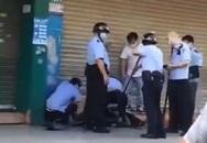 Trung Quốc: Tấn công bằng dao gần trường mẫu giáo khiến nhiều em nhỏ bị thương