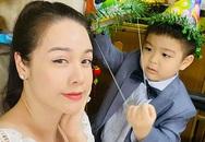 Nhật Kim Anh bức xúc vì cô giáo coi như con trai 'không có mẹ'