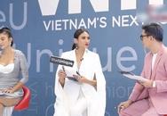 Vietnam's Next Top Model: Mắng thí sinh 'nửa mùa', Võ Hoàng Yến lại bị Nam Trung bắt bẻ là 2 mặt
