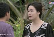 Vua Bánh Mì bản Việt tập 2: Sinh con với ông chủ, mẹ con Nhật Kim Anh bị bà cả truy sát