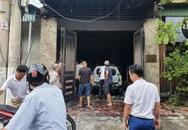 Hà Tĩnh: Sạc xe máy điện gây cháy, xe ô tô 5 chỗ bị thiêu trụi