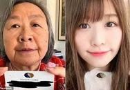 Sự thật sững sờ sau bức ảnh thiếu nữ ngây thơ trên Internet
