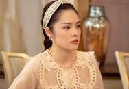 """Á hậu điện ảnh Dương Cẩm Lynh bất ngờ tiết lộ lý do đem cả """"núi"""" trang phục đi đóng phim"""