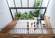 Đôi vợ chồng 40 tuổi tích cóp tiền mua đất ngoại ô rộng 2000m² để được tận hưởng và ngắm nhìn thiên nhiên