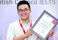 Chàng trai 8.5 IELTS chia sẻ cách học speaking