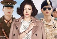 """Hai chàng """"Đại úy"""" đi qua cuộc đời Song Hye Kyo: Đều giàu có và điển trai nhất nhì showbiz nhưng Hyun Bin lại """"ghi điểm"""" hơn Song Joong Ki ở điểm này?"""
