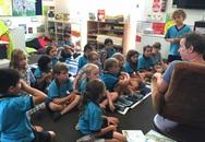 Ưu điểm của bốn kỳ học ở Australia