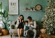 Tự tay cải tạo từng góc nhỏ, căn hộ của vợ chồng trẻ biến thành tổ ấm màu xanh đẹp như trong tạp chí