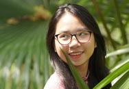 Nữ sinh Nghệ An giành học bổng 3,4 tỷ đồng