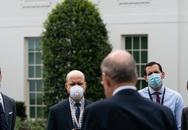 Hai nhân viên dương tính, Nhà Trắng chạy đua kiểm soát virus corona