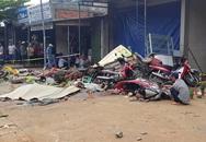 Kết luận vụ tài xế xe tải đâm vào 3 chiếc xe để giảm tốc, khiến 6 người tử vong