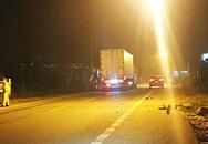 Ô tô kéo lê xe đạp điện trên quốc lộ, nam sinh tử vong tại chỗ