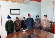 Quảng Trị: Phát hiện 6 người nhập cảnh trái phép từ Lào về Việt Nam
