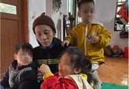 2 bé bị bỏ rơi trên đê sông Hồng có thể phải vào trại trẻ mồ côi nếu bác ruột không nhận