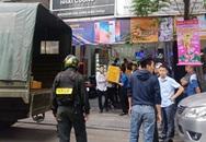 Nhật Cường thu lợi khủng khi buôn lậu điện thoại