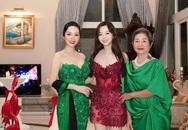 Nhan sắc đẹp hút hồn của con gái lớn nhà Hoa hậu Giáng My