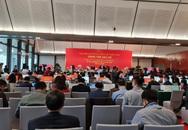 Nhiều đại biểu dự Đại hội XIII của Đảng là Thầy thuốc nhân dân