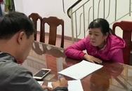 """Thừa Thiên - Huế: Người phụ nữ """"cõng"""" 6 tiền án về tội trộm cắp tài sản tiếp tục đi móc túi"""