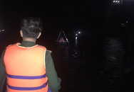 Đi câu cá trên vịnh Cam Ranh, 2 thanh niên tử nạn