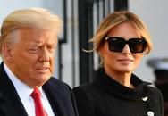 Vợ chồng ông Trump 'ngủ riêng phòng'