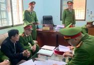 Nghệ An: Bắt 2 lãnh đạo ban quản lý rừng gây thiệt hại gần 400 triệu đồng