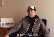 Bố Trịnh Sảng nhận lỗi không dạy con