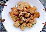 Thực đơn cơm tối 4 món ngon nấu siêu nhanh giá siêu hợp lý