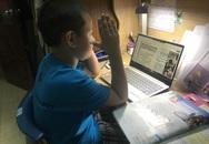 """Con học online tại nhà để hiệu quả, cha mẹ cần """"thiết quân luật"""" từ đầu cho con"""